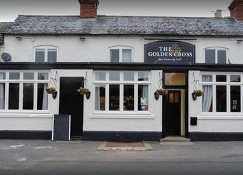 Thumbnail Pub/bar to let in Village Street, Harvington, Evesham