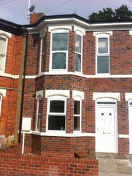 Room to rent in Regent Street, Earlsdon, Coventry CV1