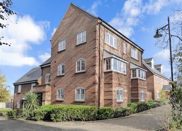 Thumbnail 2 bed flat for sale in Brancaster Grove, Ashtead, Surrey