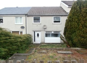 Thumbnail 3 bed terraced house for sale in Woodend Walk, Armadale, Bathgate