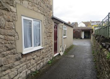 Thumbnail 1 bed flat for sale in Swiss Road, Weston Super Mare