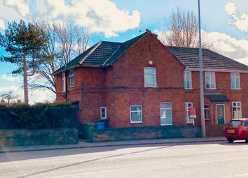 Thumbnail 4 bed semi-detached house for sale in 1 Boundary Road, Norwich, Norfolk