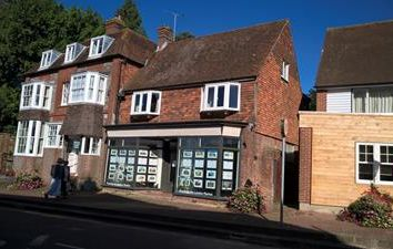 Thumbnail Retail premises to let in Tandridge House, High Street, Mayfield, East Sussex