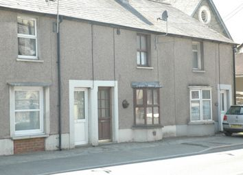Thumbnail 2 bed terraced house to rent in Ebenezer Street, Newcastle Emlyn, Carmarthenshire