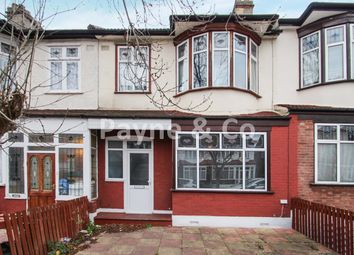 Thumbnail 3 bed terraced house for sale in Thornton Road, Ilford