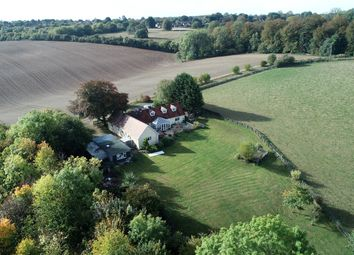 Thumbnail 5 bed detached house for sale in Park Lane, Stokenchurch, High Wycombe, Buckinghamshire