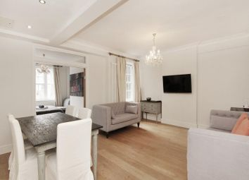 Thumbnail 2 bed flat to rent in Ovington Court, 197-205 Brompton Road, London