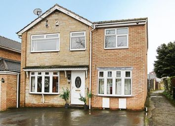 4 bed detached house for sale in Staniforth Avenue, Eckington, Sheffield, Derbyshire S21