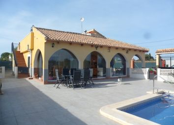 Thumbnail 4 bed finca for sale in Cuevas De Marin, Sucina, Murcia, Spain