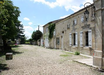 Thumbnail 4 bed property for sale in Poitou-Charentes, Charente, Segonzac