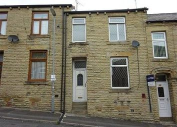 Thumbnail 3 bed terraced house to rent in Hartley Street, Dewsbury