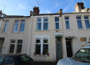 Thumbnail 3 bed terraced house for sale in Birdwell Road, Long Ashton, Bristol