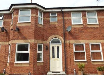 Thumbnail 3 bed property to rent in Dario Gradi Drive, Crewe