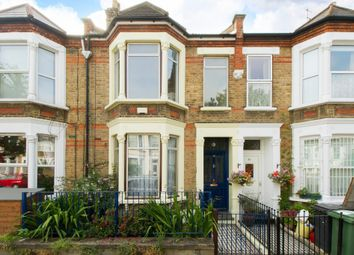 Thumbnail 3 bed terraced house for sale in Dundalk Road, Brockley, London