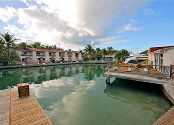 Thumbnail 2 bed terraced house for sale in Villa 224C, Jolly Harbour, Antigua And Barbuda