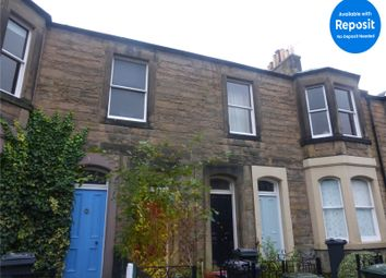 Thumbnail 2 bed flat to rent in Hollybank Terrace, Shandon, Edinburgh