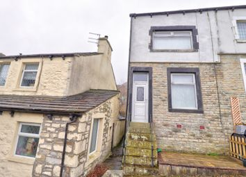 Thumbnail 3 bed terraced house for sale in Dam Head Road, Barnoldswick