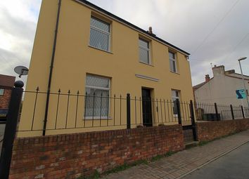 Thumbnail 2 bed flat for sale in Station Road, Methley, Leeds