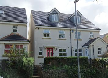 Thumbnail 3 bed semi-detached house for sale in Buckleigh Grange, Westward Ho!