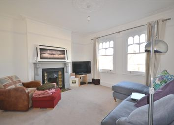 Thumbnail 3 bed flat to rent in Lavender Sweep, Battersea