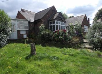 Thumbnail 4 bedroom bungalow for sale in Arno Vale Road, Woodthorpe, Nottingham