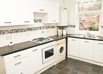 Thumbnail 2 bedroom terraced house to rent in St. Catherines Avenue, Balby, Doncaster