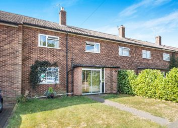 Thumbnail 3 bed terraced house for sale in Foxdells, Birch Green, Hertford