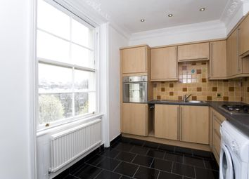 Thumbnail 1 bedroom flat to rent in Porchester Square, London