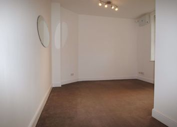 Thumbnail Studio to rent in Avonley Road, London
