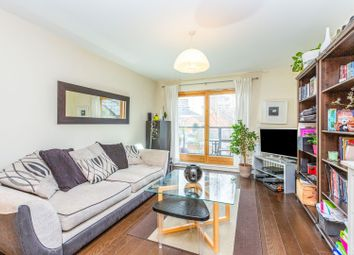 Thumbnail 1 bed flat for sale in Clarendon Road, Hornsey