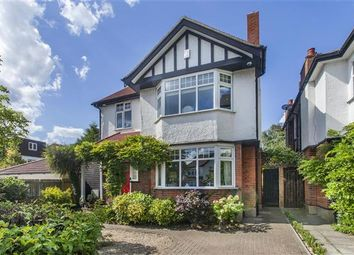 Thumbnail 5 bed detached house for sale in Goodwyn Avenue, London