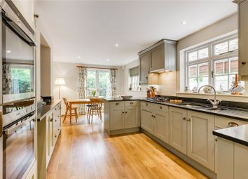 Thumbnail 4 bed terraced house for sale in Forthbridge Road, London