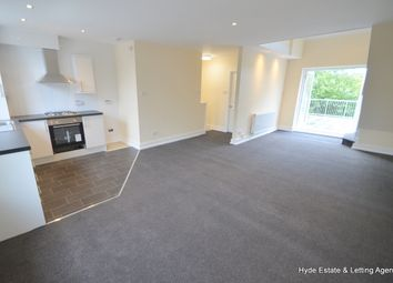 2 bed flat to rent in Littleton Road, Salford M7