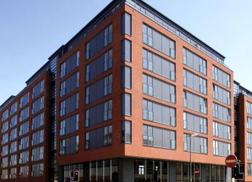 Thumbnail 1 bed flat to rent in Latitude Apartments, 155 Bromsgrove Street, Birmingham