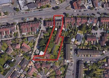 Thumbnail 20 bed property for sale in Fishponds Road, Fishponds, Bristol