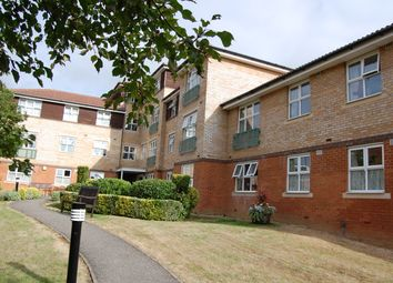 Thumbnail 2 bed flat for sale in Station Road, Potters Bar