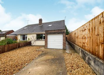 Thumbnail 3 bed bungalow for sale in West Mills Road, Dorchester
