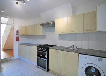 Thumbnail Terraced house to rent in Palace Road, Bounds Green