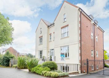 Thumbnail 2 bed flat for sale in Avoncroft Court, Avenue Road, Leamington Spa