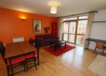 1 bed flat for sale in City Court Trading Estate, Poland Street, Manchester M4