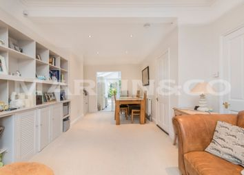 Thumbnail 4 bed terraced house to rent in Pelham Road, London