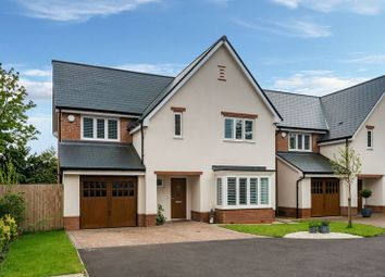 Thumbnail 5 bed detached house for sale in The Marklands, Markland Hill Lane, Bolton