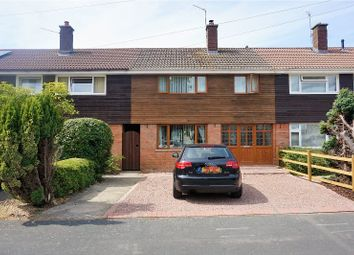 Thumbnail 3 bed terraced house for sale in Quarry Road, Alveston