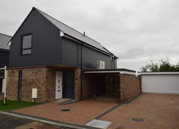 Thumbnail 3 bed detached house to rent in Queenshead Close, Aston On Carrant, Tewkesbury