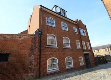 Thumbnail 1 bed flat for sale in 7, High Street, Aldershot