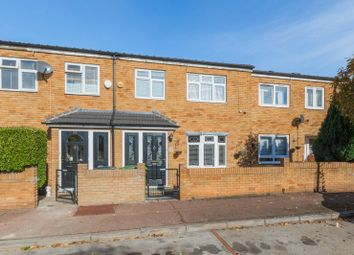 Thumbnail 3 bed property for sale in Howards Road, Plaistow