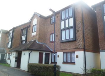 Thumbnail 1 bedroom flat to rent in Berry Court, Raglan Close, Hounslow, Greater London