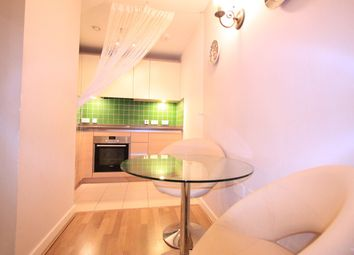 Thumbnail 1 bed flat to rent in Quadrant Court, Wembley