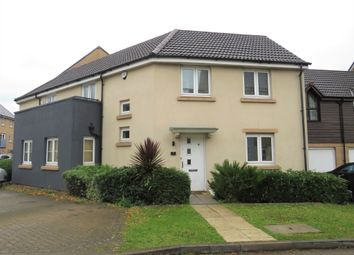 3 bed semi-detached house for sale in The Sidings, Mangotsfield, Bristol BS16