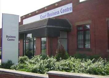 Thumbnail Serviced office to let in Top Moor Side, Leeds